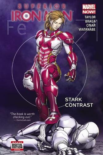 9780785193784: Superior Iron Man Vol. 2: Stark Contrast
