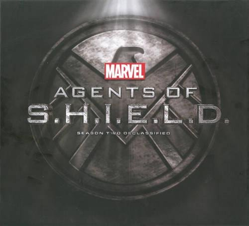 9780785193807: Marvel's Agents of S.h.i.e.l.d.: Season Two Declassified