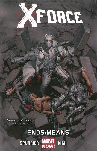 9780785193913: X-Force Volume 3: Ends/Means