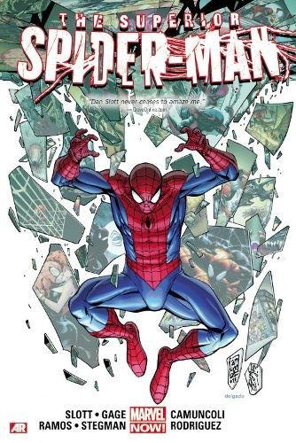 9780785193951: Superior Spider-Man Volume 3 (The Superior Spider-Man)