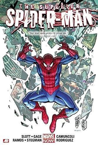 Superior Spider-Man Volume 3 (The Superior Spider-Man): Slott, Dan, Gage, Christos