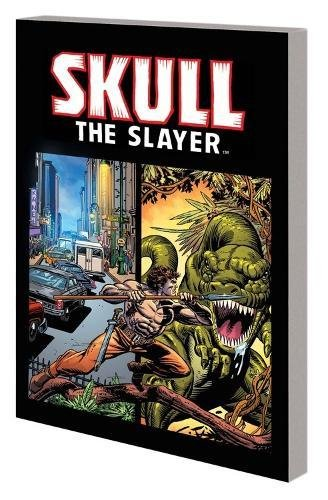 9780785193975: Skull the Slayer