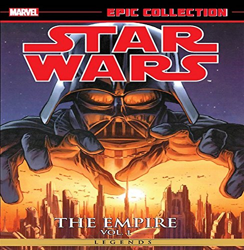 9780785193982: STAR WARS LEGENDS EPIC COLLECTION 01 EMPIRE (Epic Collection: Star Wars)