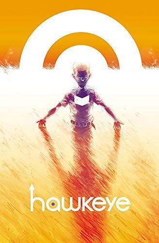 9780785194033: Hawkeye Vol. 5: All-New Hawkeye