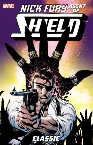 9780785194088: Nick Fury, Agent of S.H.I.E.L.D. Classic Volume 3