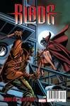 Blade : Undead By Daylight No. 1: Wolfman, Marv; Golden, Christopher