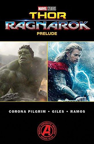 Marvel s Thor: Ragnarok Prelude (Paperback)
