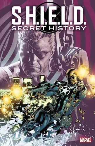 9780785195139: SHIELD SECRET HISTORY