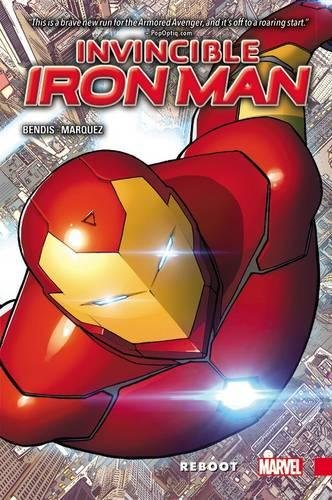 9780785195207: Invincible Iron Man Vol. 1: Reboot