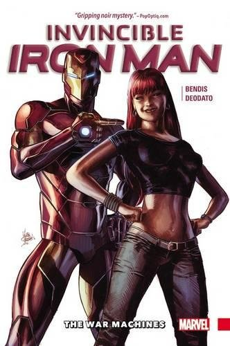 9780785195214: Invincible Iron Man Vol. 2: The War Machines