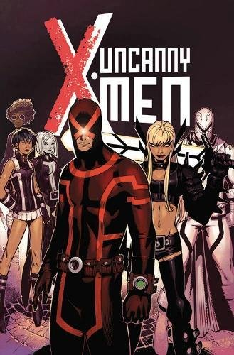 9780785195320: Uncanny X-Men HC 01
