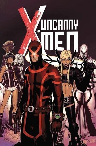 9780785195320: Uncanny X-Men 1