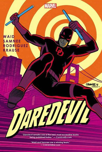 Daredevil By Mark Waid and Chris Samnee Vol. 4: Waid, Mark