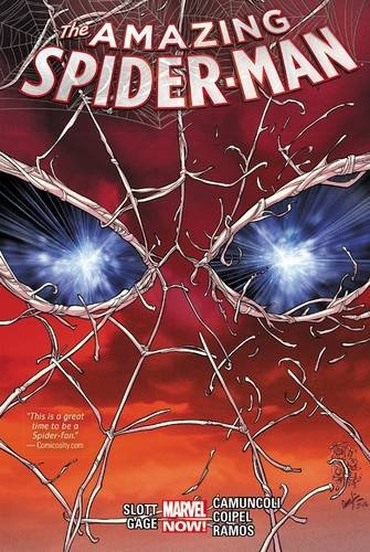 Amazing Spider-Man Vol. 2 Format: Hardcover
