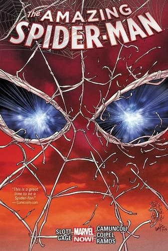 Amazing Spider-Man Vol. 2 (The Amazing Spider-Man)