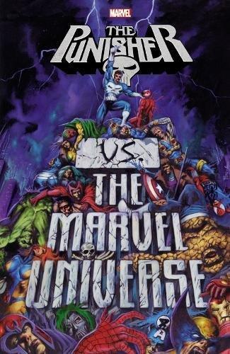9780785195542: Punisher vs. the Marvel Universe