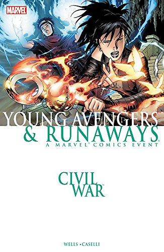 9780785195726: Civil War: Young Avengers & Runaways (New Printing)