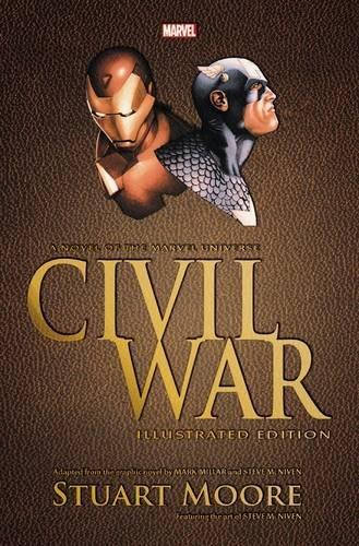 9780785195863: Civil War Illustrated Prose Novel