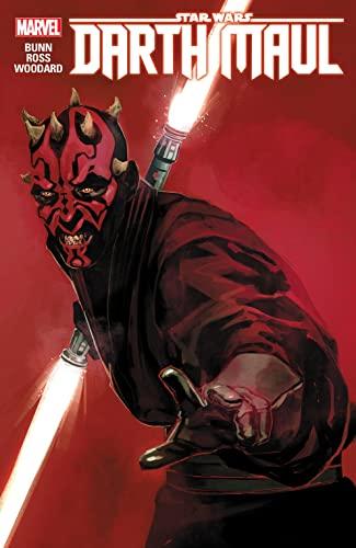 9780785195894: Star Wars: Darth Maul