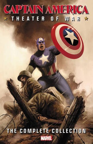 9780785196013: Captain America: Theater of War: The Complete Collection