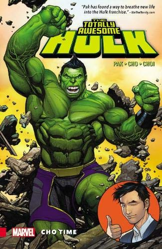 9780785196099: The Totally Awesome Hulk Vol. 1: Cho Time