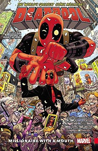 9780785196174: Deadpool - Volume 1