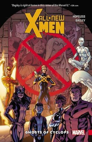 9780785196303: ALL NEW X-MEN INEVITABLE 01 GHOSTS OF CLYCLOPS