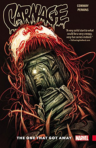 9780785196341: Carnage Vol. 1: The One That Got Away