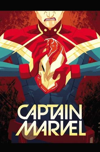 9780785196433: Captain Marvel Vol. 2: Civil War II