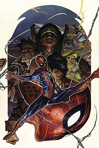 Amazing Spider-Man: Amazing Grace (Spider-Man - Amazing Spider-Man)