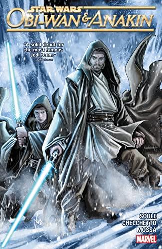 9780785196792: Star Wars: Obi-Wan and Anakin