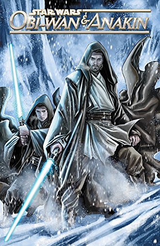 Star Wars: Obi-Wan and Anakin (Star Wars: Obi-Wan & Anakin)