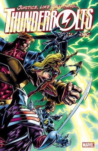 9780785196815: Thunderbolts Classic Vol. 1 (New Printing)