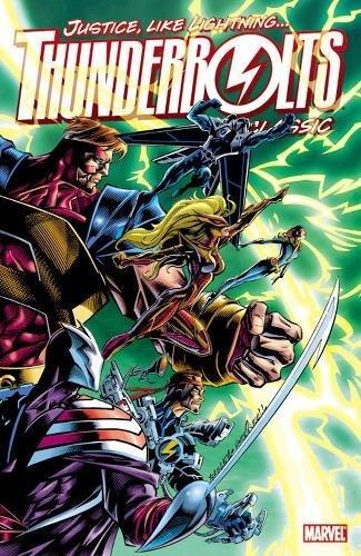 9780785196815: Thunderbolts Classic Vol. 1 (New Printing)