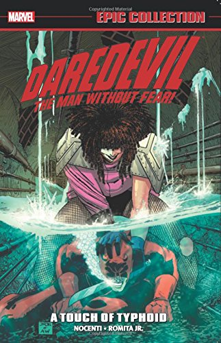 9780785196884: Daredevil Epic Collection: A Touch of Typhoid