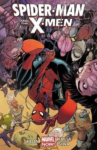 9780785197003: Spider-Man & the X-Men