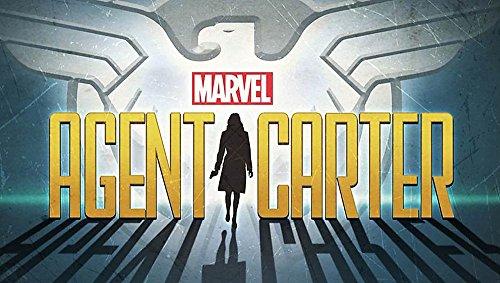 9780785197188: Marvel's Agent Carter: Season One Declassified (Angent Carter)