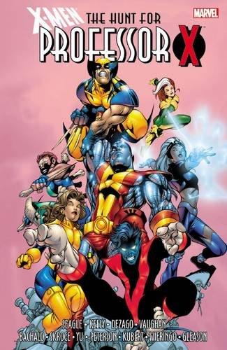 9780785197201: X-Men