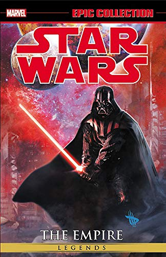 Star Wars Epic Collection: The Empire Vol. 2
