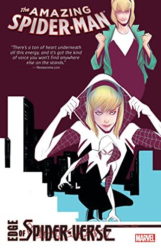 9780785197287: Amazing Spider-Man: Edge of Spider Verse