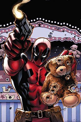 Deadpool Classic 14: Benson, Mike/ Crystal,