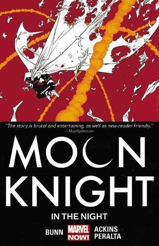 9780785197348: Moon Knight 3: In the Night