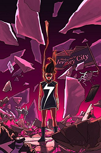 9780785197362: Ms. Marvel - Volume 4