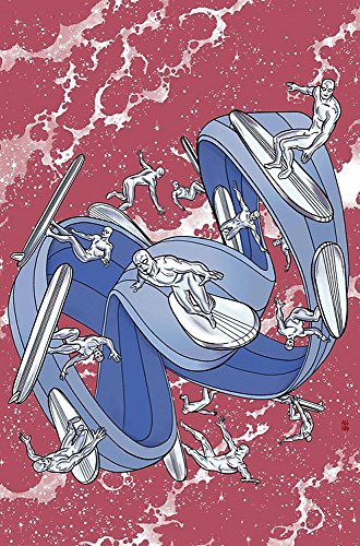 9780785197379: Silver Surfer Vol. 3: Last Days