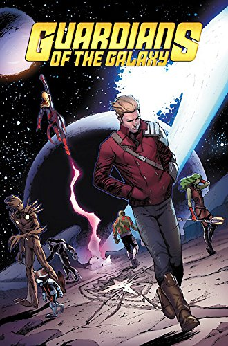 9780785197386: Guardians Of Galaxy 05 Through Looking Glass (Guardians of the Galaxy)