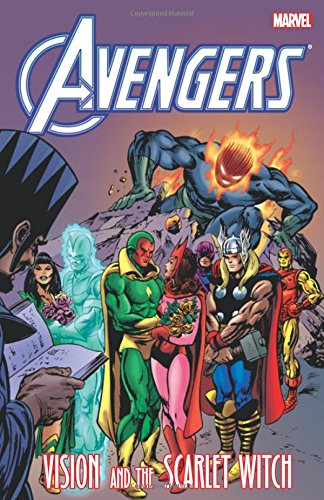 9780785197416: Avengers: Vision and the Scarlet Witch