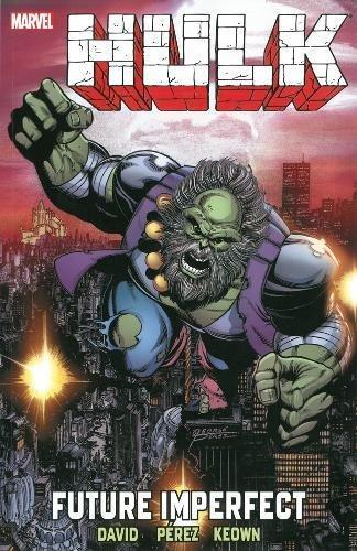 9780785197461: Hulk (Incredible Hulk)