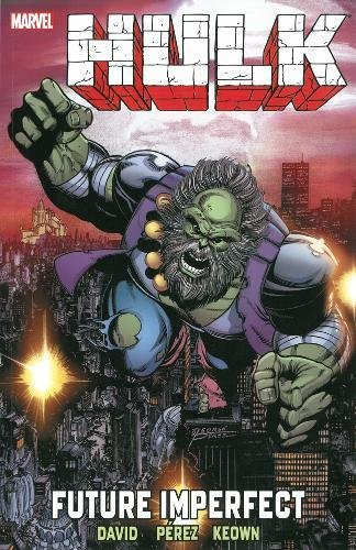 9780785197461: Hulk: Future Imperfect