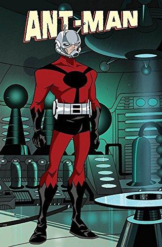 9780785197478: Marvel Universe Ant-Man