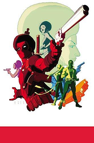 9780785197485: Deadpool: Flashbacks